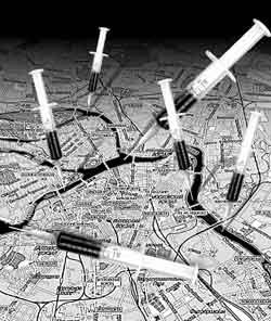 Наркомания Наркотики и преступность  Установки и ценностные ориентации наркоманов легких психотропных
